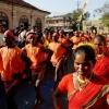 Goa - Indija - tradicionalni ples