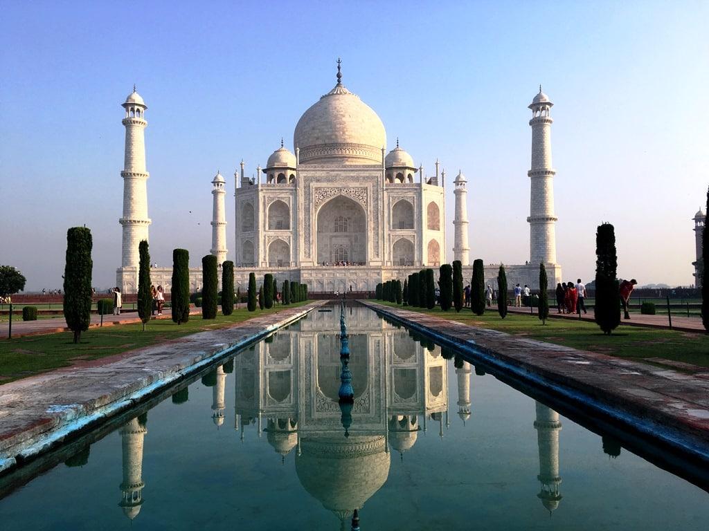 INDIJA - Zlatni trougao