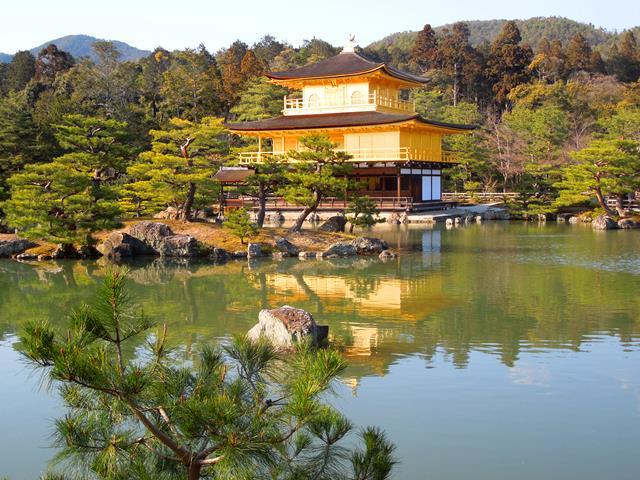 JAPAN - 13 dana