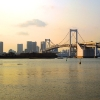 Rainbow bridge - Tokio
