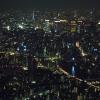 Tokio Nocu sa 450 metara