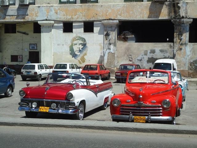 MEKSIKO + KUBA - 17 dana