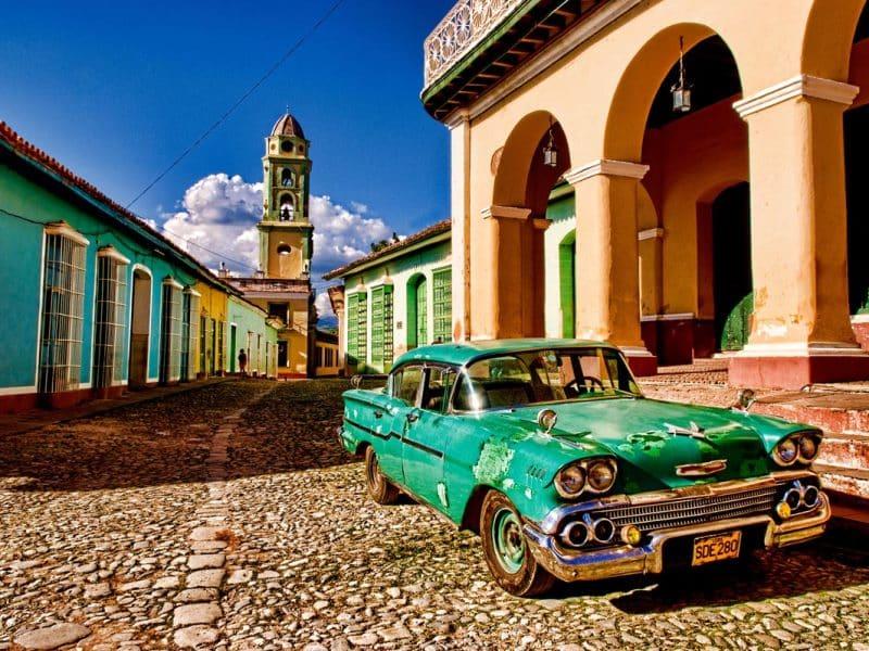 KUBA - 13 dana