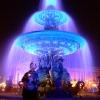 Pariz - fontana
