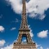 Pariz - Ajfelov toranj