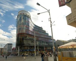 Prag - moderna arhitektura