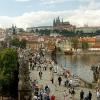 Prag - grad muzej