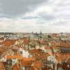 Prag - panorama grada