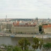 Prag - grad na Vltava