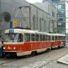 Prag - gradski prevoz