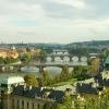 Prag - mostovi u Pragu