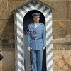 Prag - gardijsta - straža