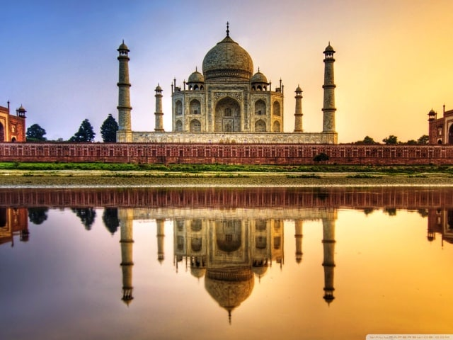 INDIJA - 15 dana