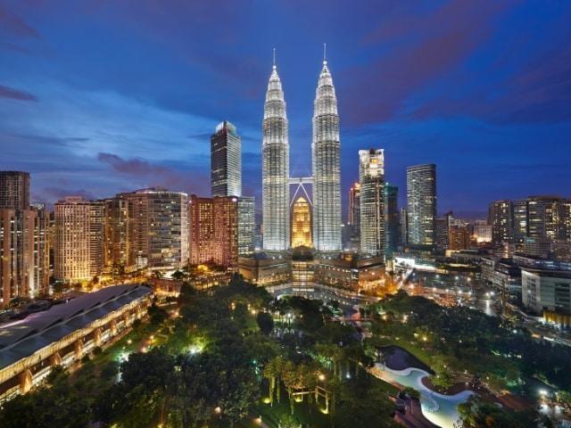MALEZIJA-INDONEZIJA-SINGAPUR