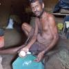 Sri Lanka - dzungla - pirinac - plantaze - caj - polja - seljaci - siromastvo - domoroci - lokalci -bungalovi -