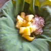 Sri Lanka hrana - pirinac - kokos - krompir - manjok
