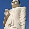 Sri Lanka hram -buda - prasina - lepota - budizam -