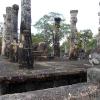 Sri Lanka - hram - biblioteka - kralj - polonaruva - kraljevstvo - budisti - hinduisti - monasi