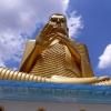 Sri Lanka - hram dambula - pecine - biblioteka - kralj - polonaruva - kraljevstvo - budisti - hinduisti - monasi