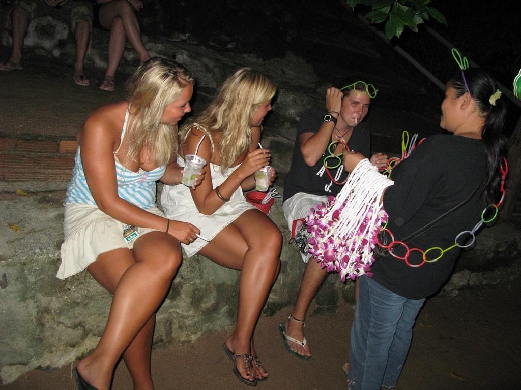 Avantura na ostrvu