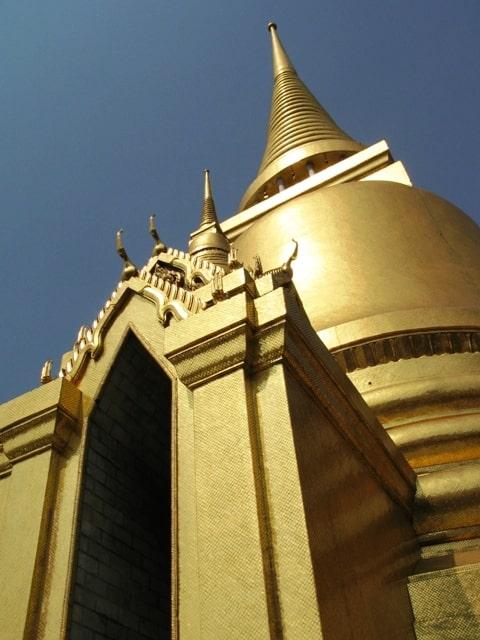Tajland - Grand Palace