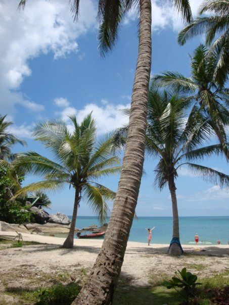 Tajland - Tropski raj