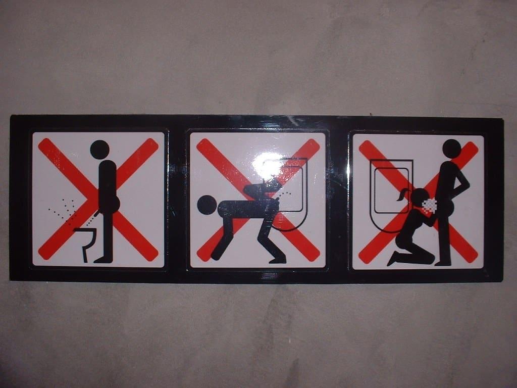 Zabranjeno