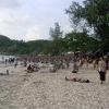 Tajland - Had rin plaza