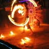 Tajland - bacaci vatre