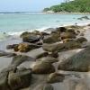 Tajland - plaža had Khom