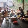 Tajland - treking dzunglom