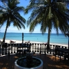 Tajland - plažni bar Koh Phan Gan