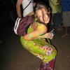 Tajland - full moon party