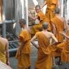 Tajland - Sveštenici