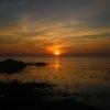 Tajland - zalazak sunca