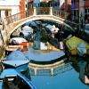 Venecija kanal