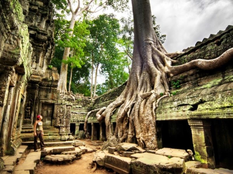 Vijetnam - Kambodza