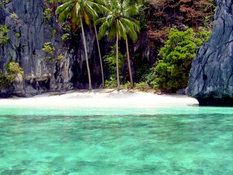 Palawan Filipini