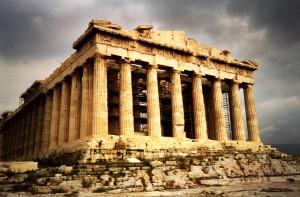 Atina - Akropolis