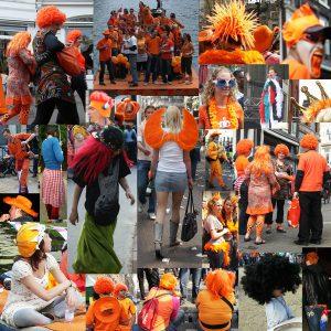Amsterdam Holandija putovanje