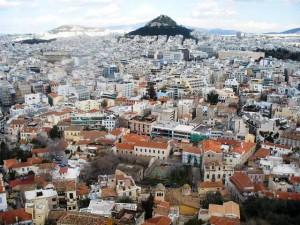 Atina - Grčka