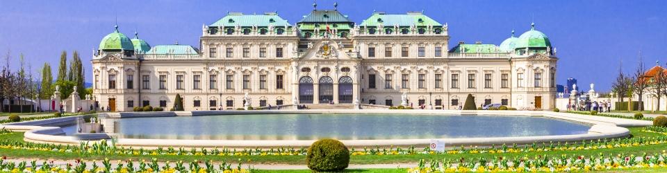 Belvedere - Beč