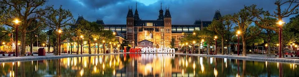Amsterdam Manga Trip