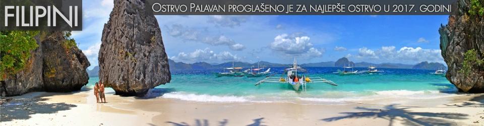 FILIPINI - PALAWAN