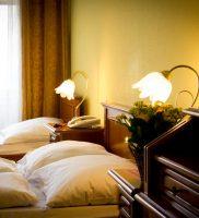 Unio hotel Budimpesta
