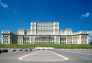 Rumunija Bukurešt