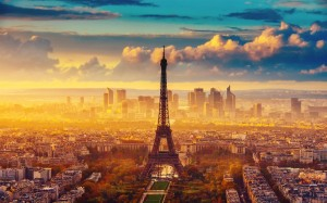 Putovanje u Pariz
