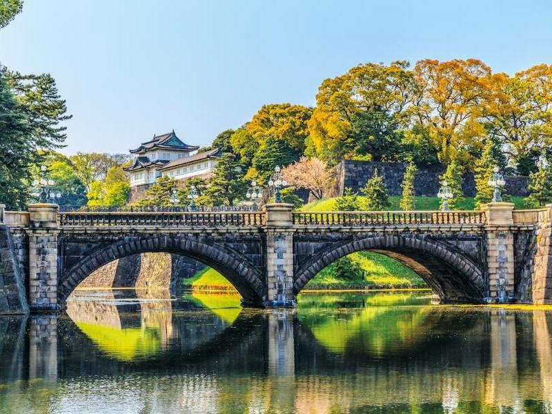 JAPAN - 16 dana