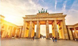 Berlin 1 maj