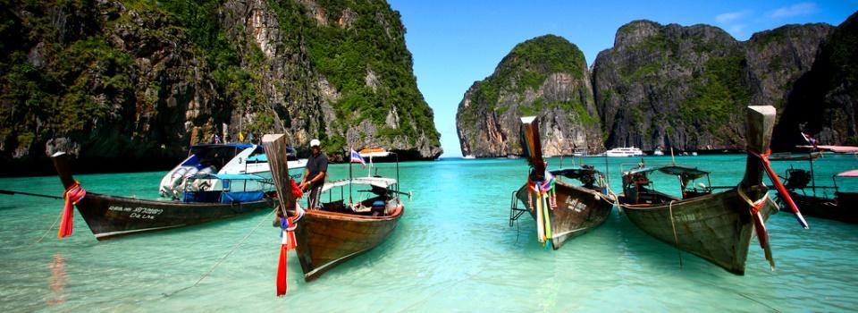 tajland mesec dana